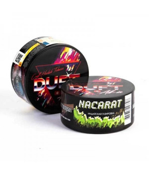 Табак Duft All In Nacarat (Накарат) 25 гр