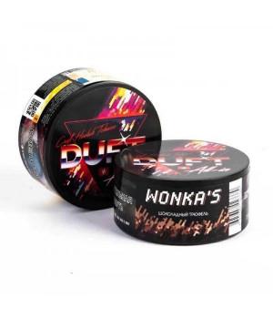 Табак Duft All In Wonkas (Вонкас) 25 гр