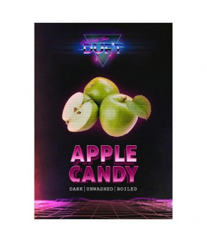 Табак Duft Apple Candy (Яблочная Конфета) 100 гр