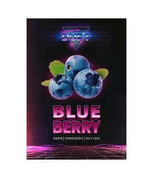 Табак Duft Blueberry (Черника) 100 гр