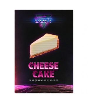 Табак Duft Cheese Cake (Чизкейк) 100 гр
