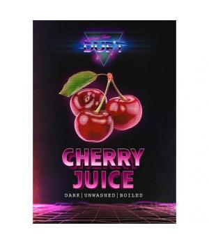 Табак Duft Cherry Juice (Вишневый Сок) 100 гр