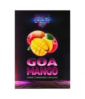 Табак Duft Goa Mango (Манго) 100 гр