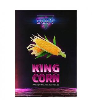 Табак Duft King Corn (Попкорн) 100 гр