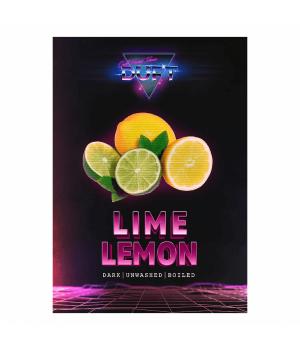 Табак Duft Lime Lemon (Лимон Лайм) 100 гр