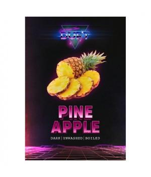 Табак Duft Pineapple (Ананас) 100 гр