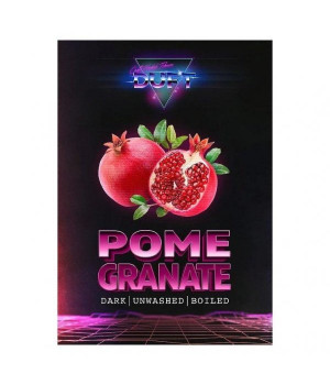 Табак Duft Pomergranat (Гранат) 100 гр