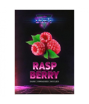 Табак Duft Raspberry (Малина) 100 гр
