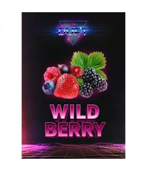 Табак Duft Wildberry (Дикие Ягоды) 100 гр