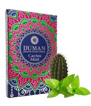 Табак Duman Hard Cactus Mint (Кактус Мята) 100 гр