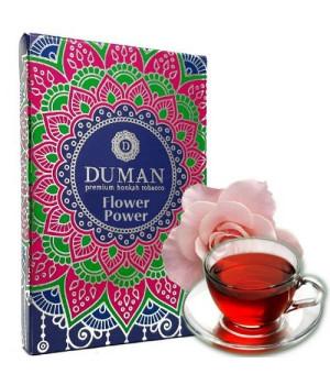 Табак Duman Hard Flower Power (Цветочная Сила) 100 гр