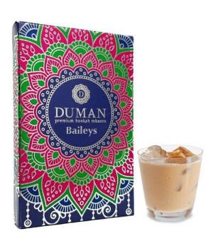 Табак Duman Medium Baileys (Ликер Бейлис) 100 гр
