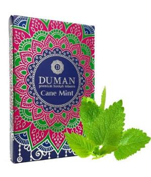 Табак Duman Medium Cane Mint (Тростниковая Мята) 100 гр