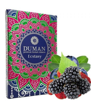 Табак Duman Medium Ecstasy (Экстази) 100 гр