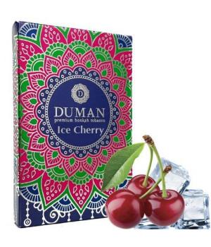 Табак Duman Medium Ice Cherry (Вишня Лед) 100 гр