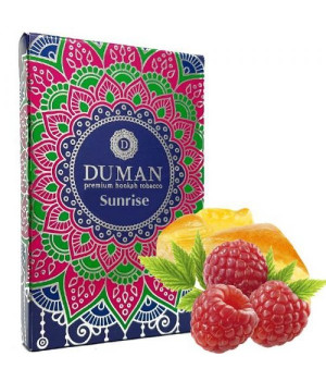 Табак Duman Medium Sunrise (Санрайз) 100 гр