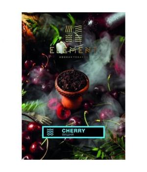 Табак Element Вода Cherry (Вишня) 250гр