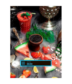 Табак Element Вода Ekzo (Экзо) 250гр