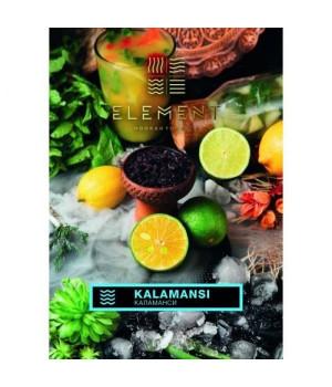 Табак Element Вода Kalamansi (Каламанси) 250гр