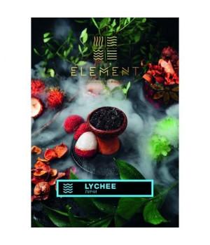 Табак Element Вода Lychee (Личчи) 250гр