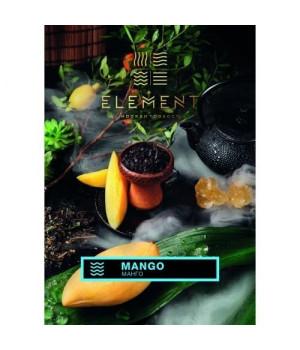 Табак Element Вода Mango (Манго) 250гр
