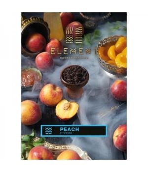 Табак Element Вода Peach (Персик) 100гр