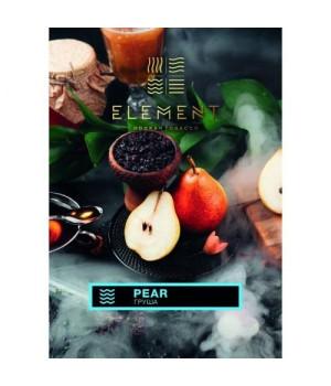 Табак Element Вода Pear (Груша) 250гр