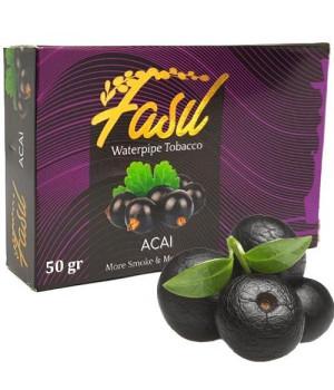 Табак Fasil Acai (Асаи) 50гр