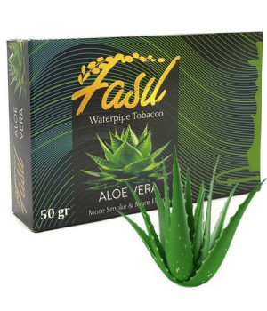 Табак Fasil Aloe Vera (Алоэ Вера) 50гр