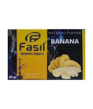 Табак Fasil Banana (Банан) 50гр