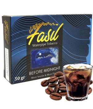 Табак Fasil Before Midnight (Бифор Миднайт) 50гр