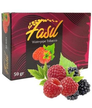 Табак Fasil Berry (Ягода) 50гр