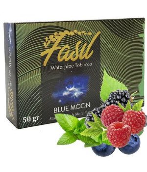 Табак Fasil Blue Moon (Блу Мун) 50гр