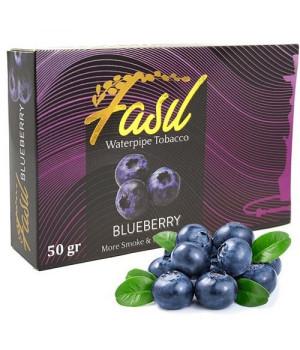Табак Fasil Blueberry (Черника) 50гр