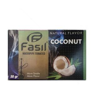 Табак Fasil Coconut (Кокос) 50гр