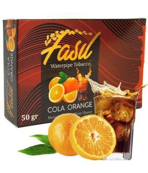Табак Fasil Cola Orange (Кола Апельсин) 50гр