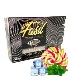Табак Fasil Diamond Dust (Даймонд Даст) 50гр