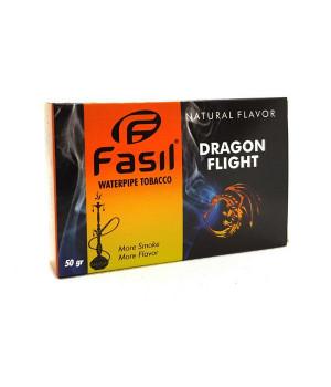 Табак Fasil Dragon Flight (Маракуйя Черника) 50гр