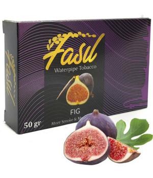 Табак Fasil Fig (Инжир) 50гр