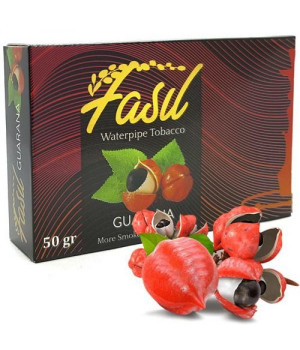 Табак Fasil Guarana (Гуарана) 50гр