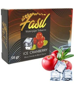 Табак Fasil Ice Cranberry (Клюква Лед) 50гр