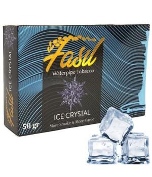 Табак Fasil Ice Crystal (Лед Кристалл) 50гр