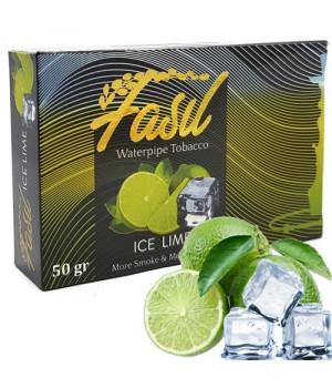 Табак Fasil Ice Lime (Лайм Лед) 50гр