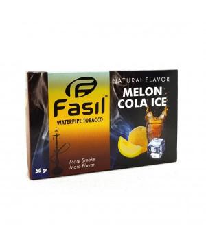 Табак Fasil Melon Cola Ice (Кола Дыня Лед) 50гр