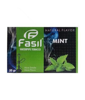 Табак Fasil Mint (Мята) 50гр