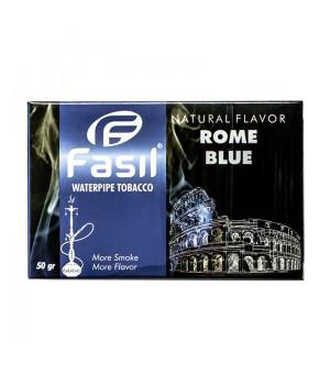 Табак Fasil Rome Blue (Синий Рим) 50гр