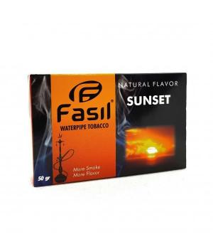Табак Fasil Sunset 50гр (Сансет)