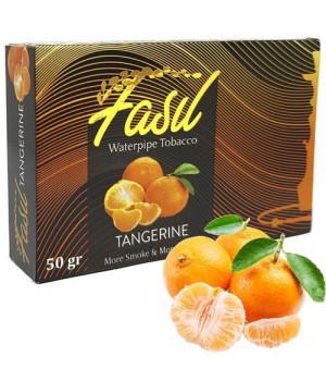 Табак Fasil Tangerine (Мандарин) 50гр