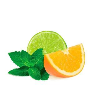 Табак Fumari Citrus Mint (Цитрус с Мятой) 100гр