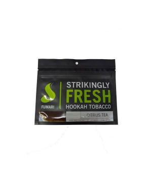 Табак Fumari Citrus Tea (Цитрусовый Чай) 1кг
